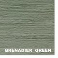 GRENADIER GREEN
